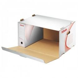 Container Arhivare Deschidere Frontala Esselte