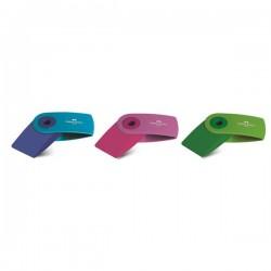 Radiera Creion Sleeve Mini Trend Faber-Castell
