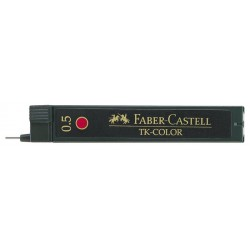 Mina Creion 0.5 Mm Rosie Tk-Color Faber-Castell