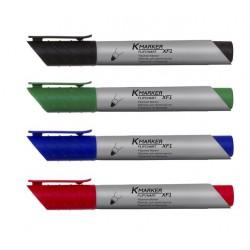 Marker Flipchart 3 mm Kores